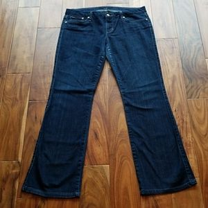 Joe's Jeans Relaxed Boot Cut